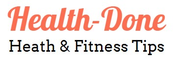 Fitness And Health Tips