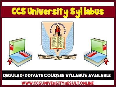 CCSU Syllabus 2020