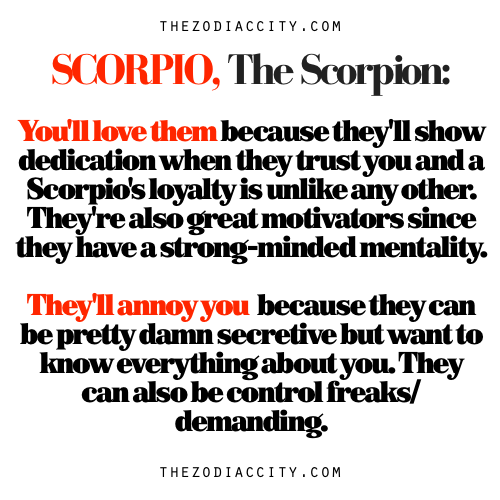 scorpio relationship issues with money