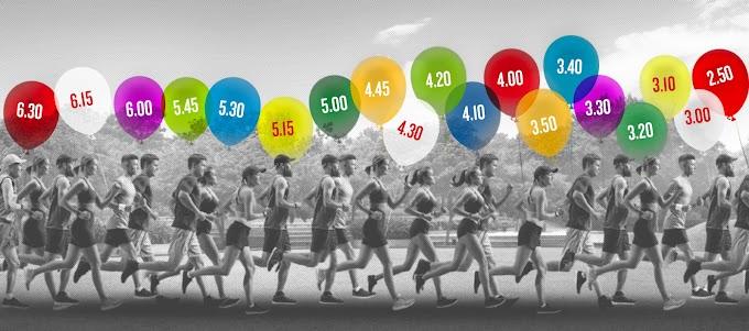 Ecco i Pacer dell'Acea Run Rome The Marathon 2020
