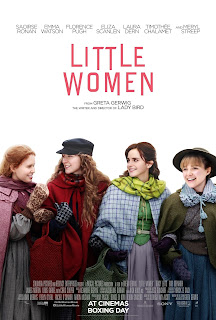 Little Women (2019) Movie Free Download HD & Watch Online