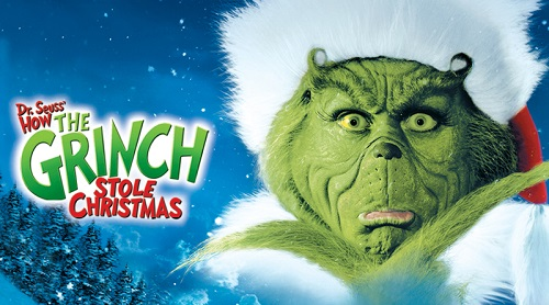 The Grinch Full Movie Download