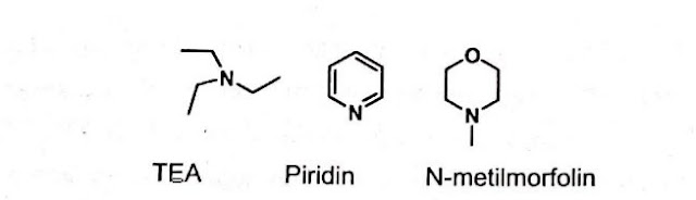 Ayo Belajar Seleksi Basa Pada Reaksi Organik