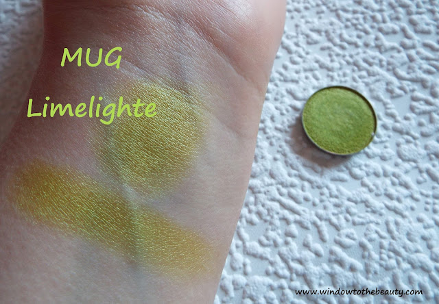 limelight  mug swatch