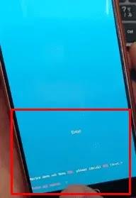 إزالة قفل شاشة بدون حذف البيانات Remove Screen lock Galaxy A510F U5 7.0  A5 2016