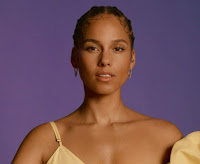 Alicia Augello Cook (born January 25, 1981), known professionally as Alicia Keys, is an American singer-songwriter