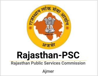 RPSC SI Admit Card 2021 Released