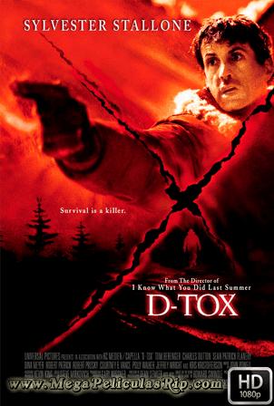 D-Tox [1080p] [Latino-Ingles] [MEGA]
