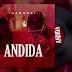 New Audio Hamadai-ANDIDA DOWNLOAD OFFICIAL MP3