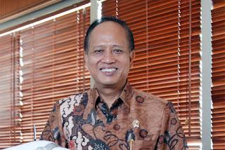 Menristek Desak Polisi Usut Tuntas Ijazah Palsu di Aceh
