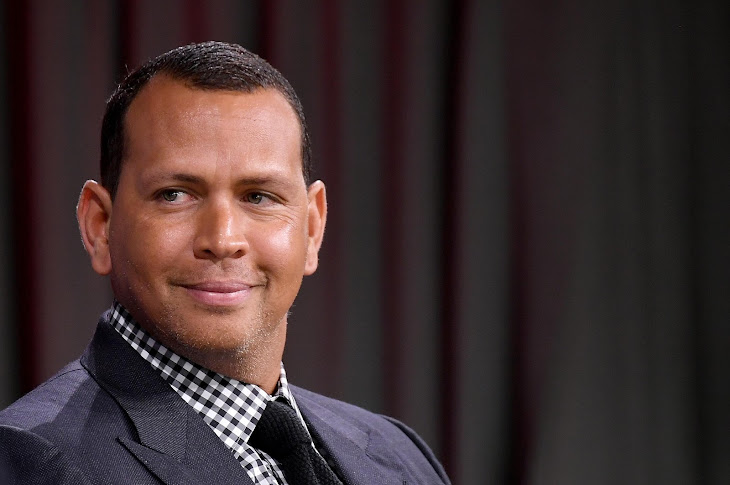 Alex Rodriguez Close To Owning The Minnesota Timberwolves