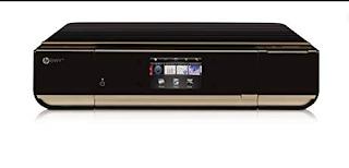HP ENVY 100 Printer Driver Review