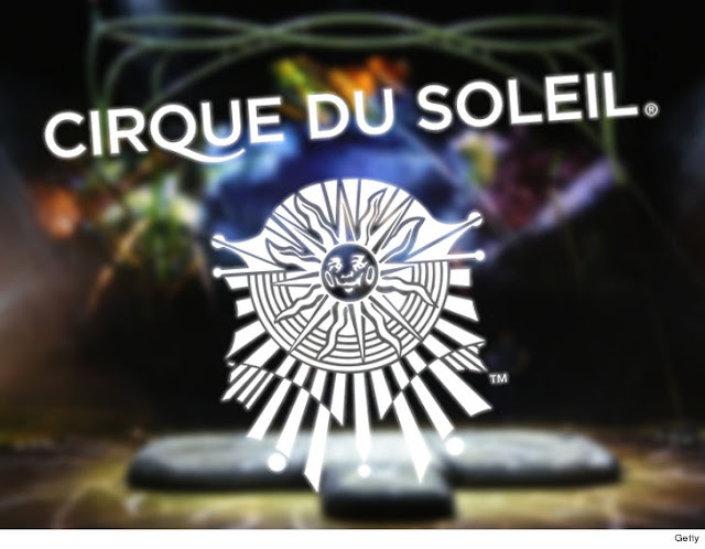 Cirque du Soleil Acrobat Falls to His Death After Aerial Stunt Goes Wrong [VIDEO].