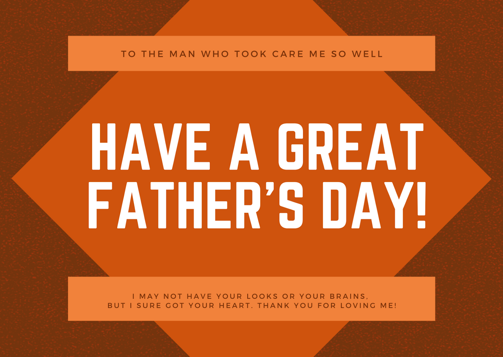 Happy fathers day quotes with images free download in hd