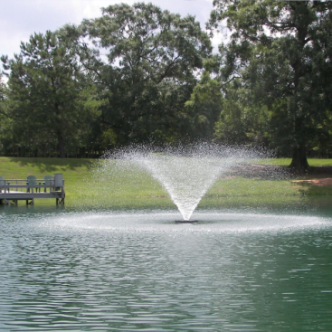 Seven Reasons to Use A Pond Aeration System