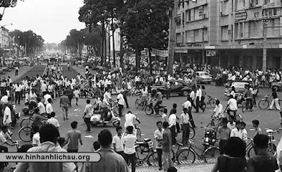 Hậu đảo chính Việt Nam Cộng Hòa năm 1963