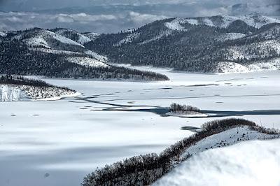 DSC 9970 - Καιρός για 12-14 Ιανουαρίου: Bροχές και χιόνια στα ορεινά-ημιορεινά