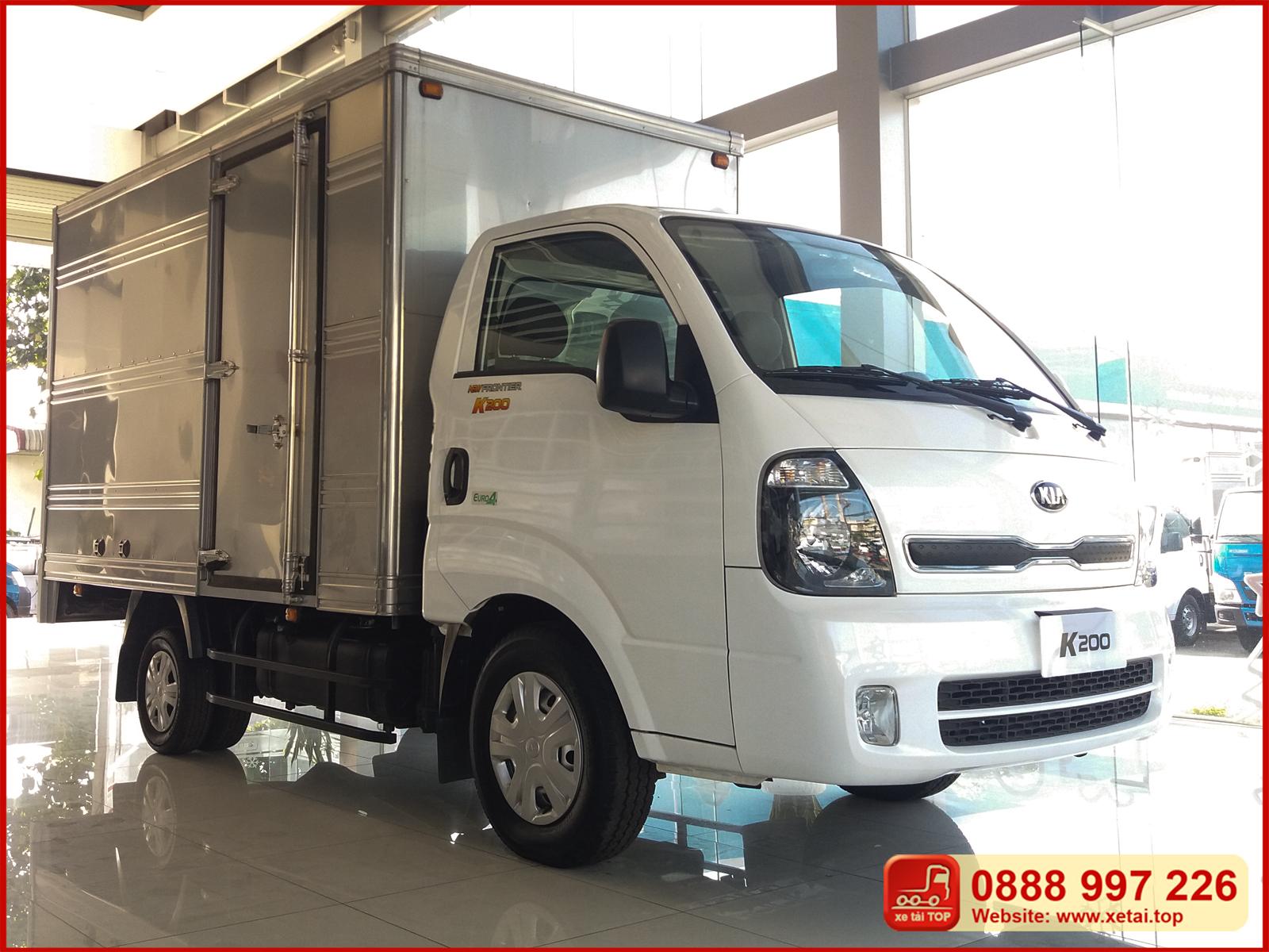 xe-tải-kia-thaco-k200-thùng-kín-tải-trọng-1t9
