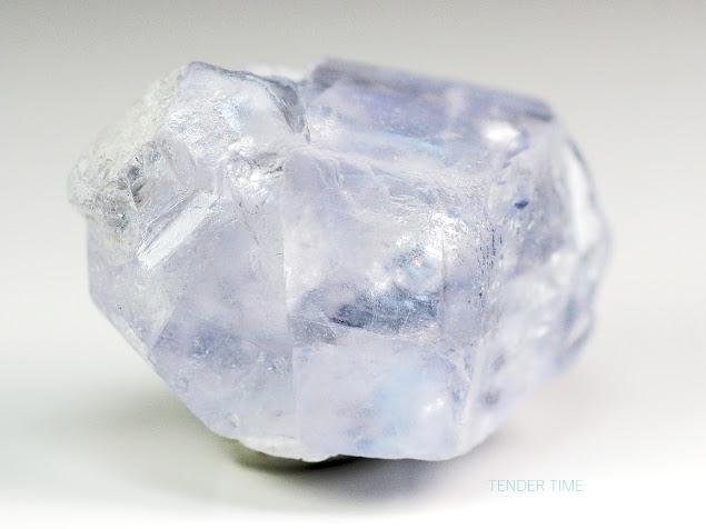 ドロマイト 苦灰石 Blue Dolomite Boyaca Colombia