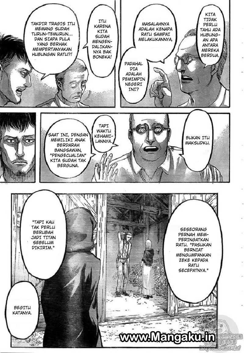 Shingeki No Kyojin: Chapter 108 - Page 6