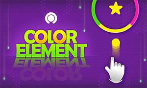 Color element