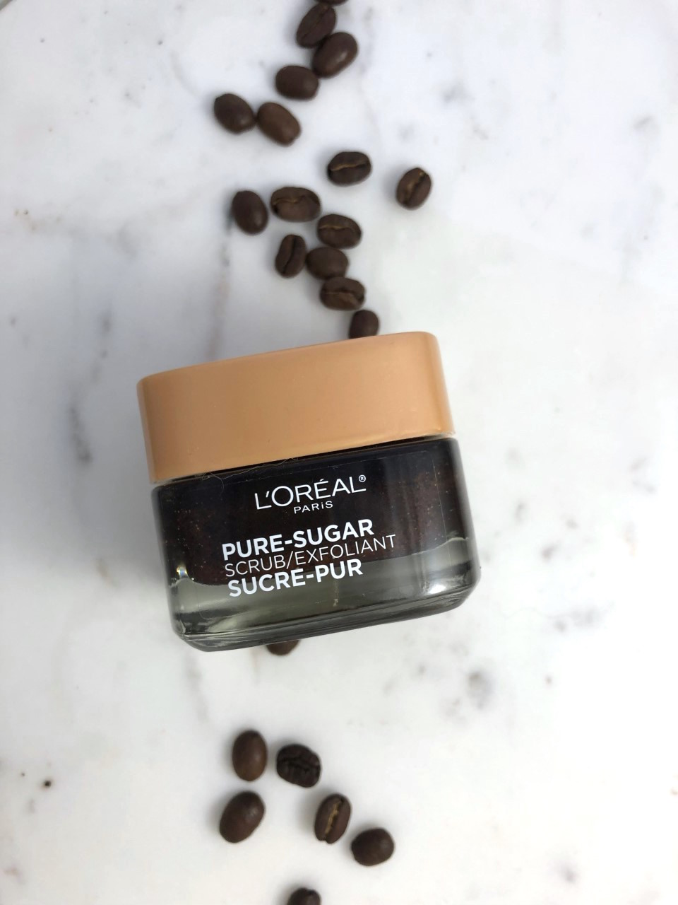L'Oréal Pure Sugar Scrub