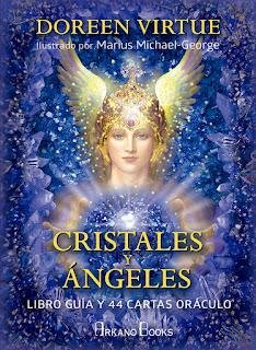 Cristales y Angeles