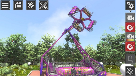 theme-park-simulator-pc-screenshot-1