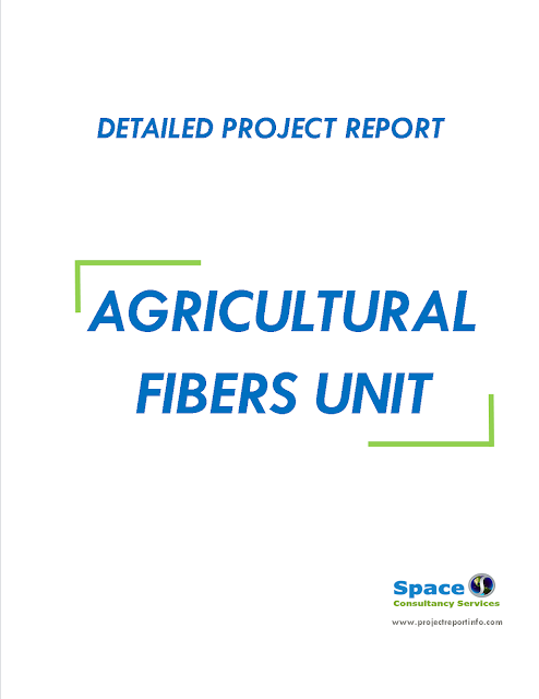 Project Report on Agricultural Fibers Unit