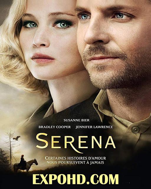 Serena 2014 Full Movie Download HD 720p   1080p   HDRip x265 ACC 1.2Gb