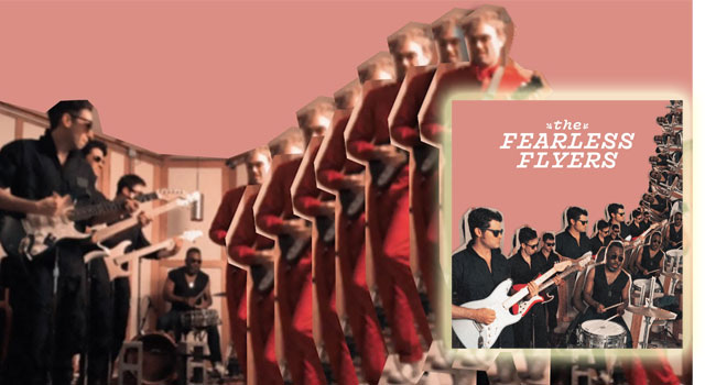 The Fearless Flyers - The Fearless Flyers II 2019