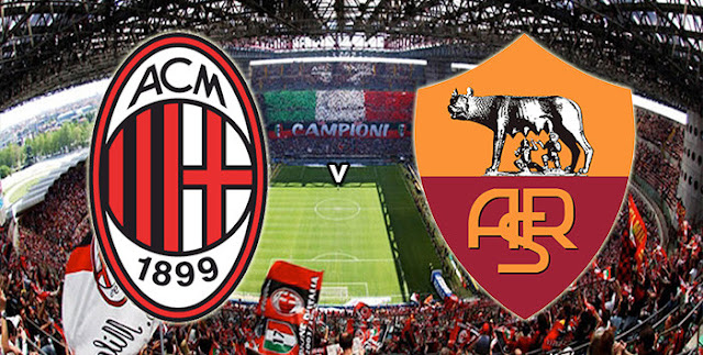 AC Milan vs AS Roma Full Match & Highlights 1 October 2017