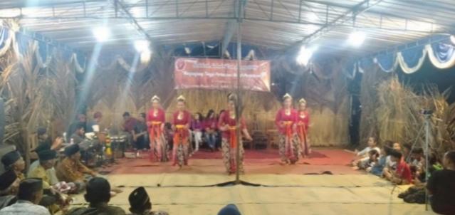 Kebudayaan di Tangan Pemuda Kartika Sari Jaya