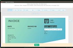 Cara Merubah / Mengedit PDF Secara Online