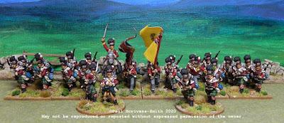 92nd Regiment of Foot (Gordon Highlanders)