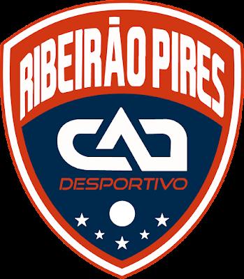 CLUBE ATLÉTICO DESPORTIVO RIBEIRÃO PIRES