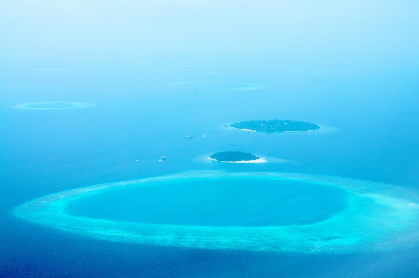Maldives - Ultimate Travel Bucket List