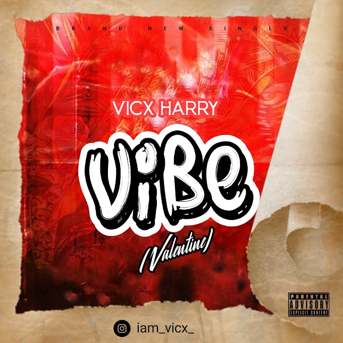 Vicx_Vibez (Valentine) mp3 download