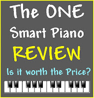 The ONE smart piano review