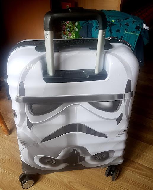 Darth Vader bag