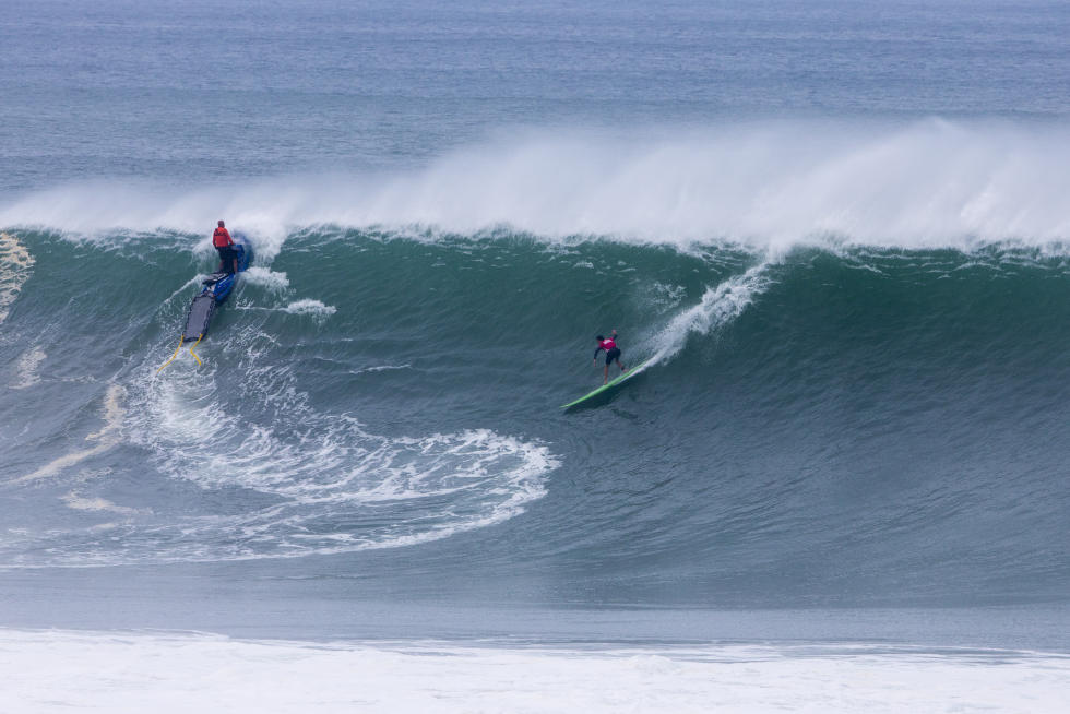 23 Puerto Escondido Challenge fotos WSL Bill Sharp