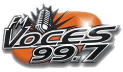 FM Voces 99.7