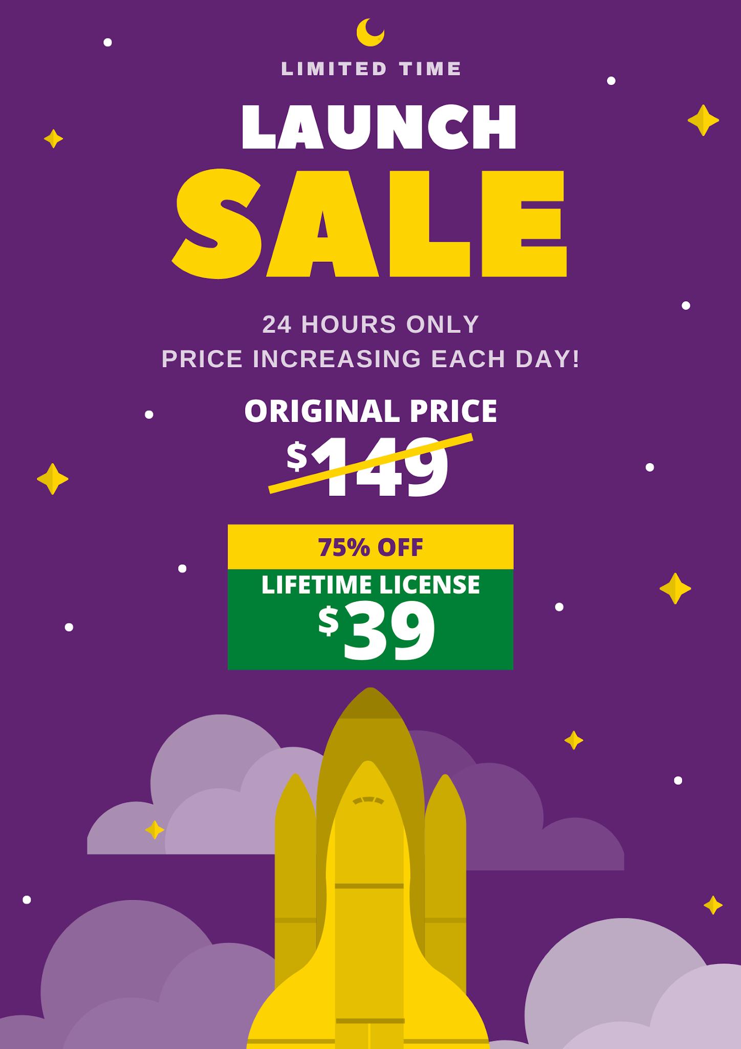 limited-launch-sale