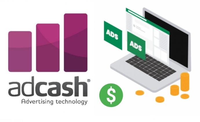 شرح طريقة التسجيل والربح من موقع اد كاش - adcash بديل جوجل ادسنس 2021