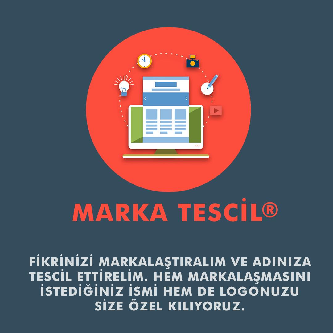 Marka Tescil, Tasarım Tescil, Logo Tescil, Patent, Ürün Patenti, Türk Patent