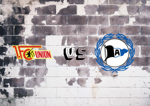 Unión Berlín vs Arminia Bielefeld  Resumen