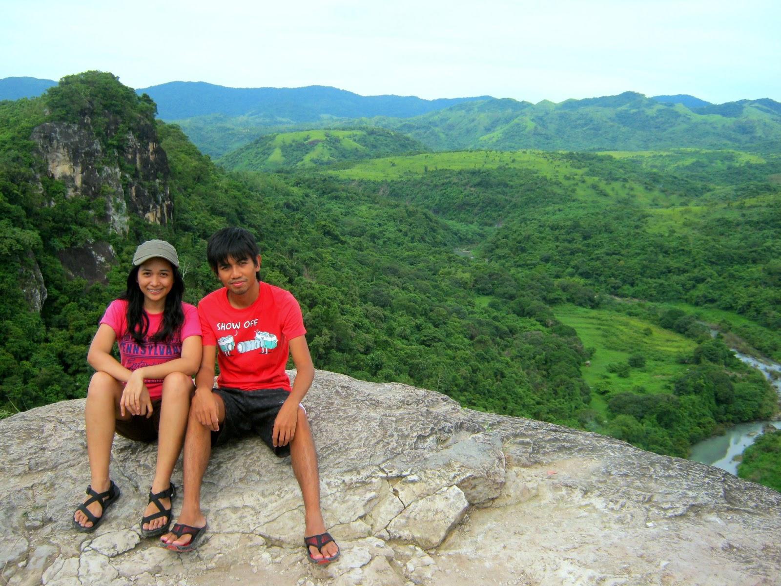 Mt Manalmon Bulacan