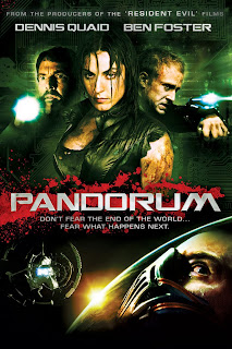 Pandorum 2009 Dual Audio 1080p BluRay
