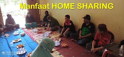 Manfaat Home Sharing