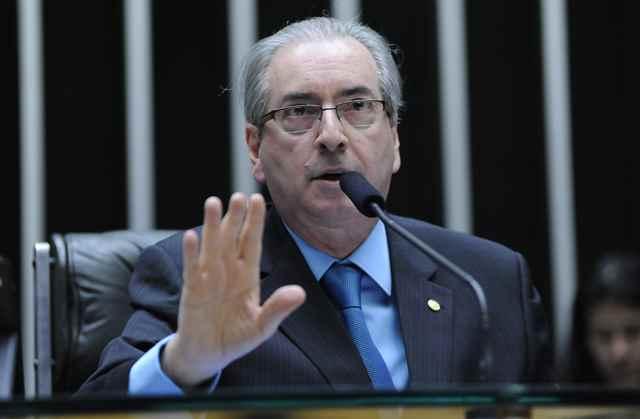 Eduardo Cunha já entrou com recurso no STF contra a decisão do ministro Marco Aurélio Melo